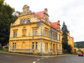 Nájemní dům na prodej, Rychnov u Jablonce nad Nisou