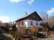 Rodinný dům na prodej, Polička / Horní Předměstí