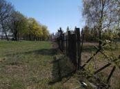 Stavební pozemek na prodej, Luštěnice