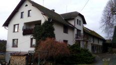 Komerční nemovitost na prodej, Hlavice