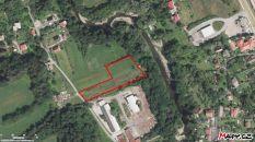 Pozemek pro komerci na prodej, Hrádek