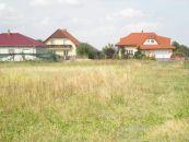 Stavební pozemek na prodej, Pňovice