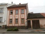 Rodinný dům na prodej, Jimramov