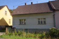 Rodinný dům na prodej, Brněnec / Chrastová Lhota