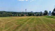 Stavební pozemek na prodej, Ostrava / Poruba