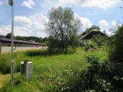 Stavební pozemek na prodej, Zaječov / Nová Ves