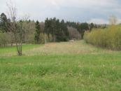 Stavební pozemek na prodej, Rýmařov / Harrachov