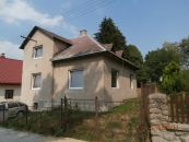 Rodinný dům na prodej, Svratka