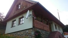 Rodinný dom na predaj, Makov