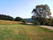 Stavební pozemek na prodej, Luhačovice