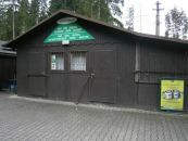 Komerční nemovitost k pronájmu, Bukovec