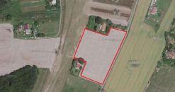 Zemědělský pozemek na prodej, Dobrá