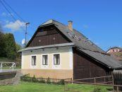 Rodinný dům na prodej, Borovnice