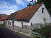 Rodinný dům na prodej, Vysočany