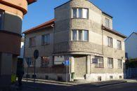 Komerční nemovitost k pronájmu, Mnichovo Hradiště
