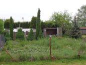 Zahrada na prodej, Víska u Jevíčka
