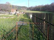 Zahrada na prodej, Rožnov pod Radhoštěm