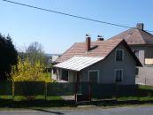 Rodinný dům na prodej, Seč / Hoješín