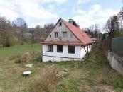 Rodinný dům na prodej, Kunvald