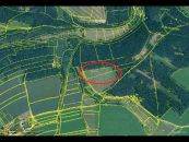 Pozemek na prodej, Želiv / Bolechov