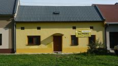 Rodinný dům na prodej, Holešov / Količín