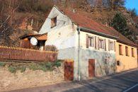 Rodinný dům na prodej, Vranov nad Dyjí