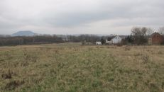 Stavební pozemek na prodej, Krupka / Nové Modlany