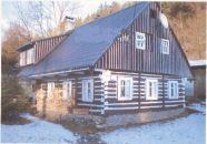 Rodinný dům na prodej, Černý Důl / Čistá v Krkonoších