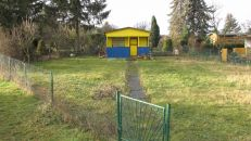 Zahrada na prodej, Teplice / Řetenice