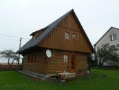 Rodinný dům na prodej, Bernartice