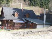 Rodinný dům na prodej, Valašská Bystřice