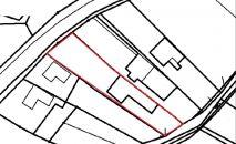 Stavební pozemek na prodej, Rudimov