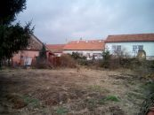 Stavební pozemek na prodej, Miroslav
