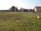 Stavební pozemek na prodej, Dolní Stakory