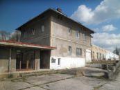 Komerční nemovitost na prodej, Horní Řasnice