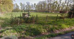 Pozemek na prodej, Hluboká nad Vltavou