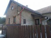 Rodinný dům na prodej, Jičín / Popovice
