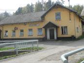Restaurace na prodej, Jankovice