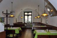 Restaurace k pronájmu, Olomouc