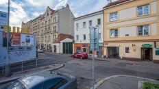Nájemní dům na prodej, Praha / Libeň