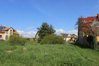 Stavební pozemek na prodej, Bukovany