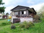 Chata / chalupa na prodej, Černé Voděrady