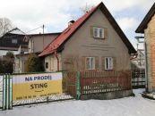 Rodinný dům na prodej, Horní Bradlo