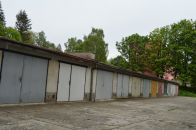 Garáž / malý objekt na prodej, Uherský Brod