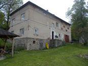 Rodinný dům na prodej, Bernartice / Buková