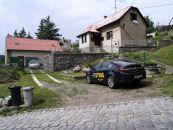 Rodinný dům na prodej, Hradištko / Brunšov