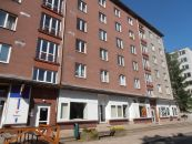 Komerční nemovitost k pronájmu, Česká Třebová