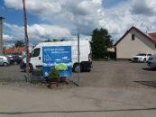 Komerční nemovitost k pronájmu, Olomouc / Slavonín