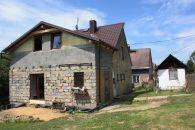 Rodinný dům na prodej, Moravský Beroun / Ondrášov