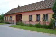 Rodinný dům na prodej, Stálky